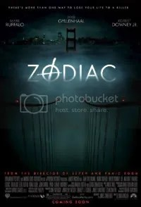 Could the first movie I see from 2007 be the best movie I see from 2007?