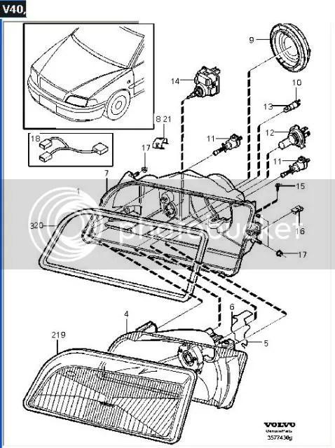 Haynes Manual Volvo