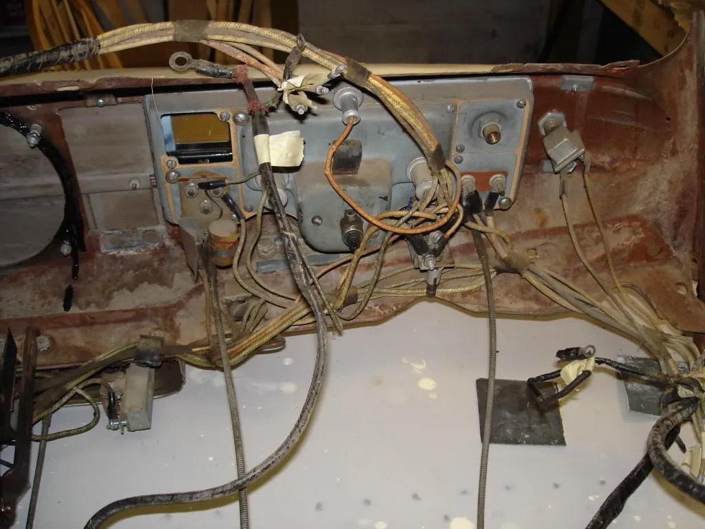 Diagram Ignition Circuit Wiring Diagram 1946 Ford Wiring Diagram 1956