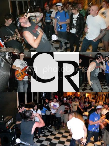 crossroad@ terror after party