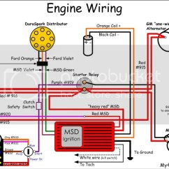 Ford 302 Electronic Distributor Wiring Diagram Sony Radio Harness Data Blog V Belt
