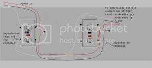 Is this wiring diagram OK?  DoItYourself Community Forums