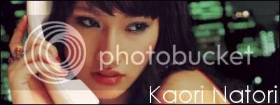 Kaori Natori (名取香り)