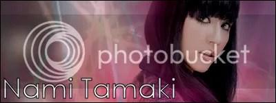 Nami Tamaki (玉置成実)