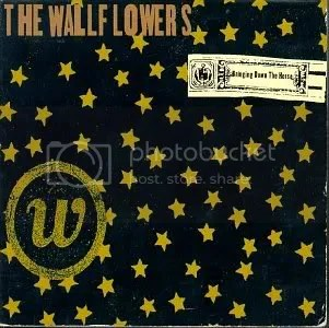 Wallflowers - album