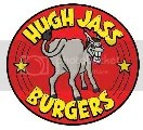 Photo via Hugh Ass Burgers website