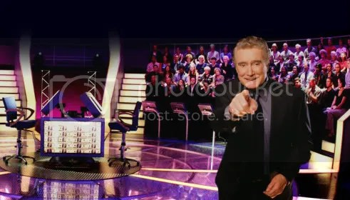Regis Philbin returns to host the 10th anniversary edition of Who Wants to Be a Millionaire?