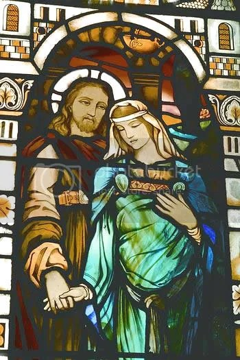 mary magdalene and jesus photo: Me and my Woman jesus-mary-magdalene.jpg