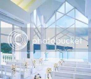 Coralvita Chapel