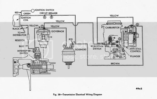 small resolution of 1949 dodge coronet wiring diagram wiring schematic diagram 64 1949 dodge coronet wiring diagram