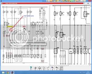 Freelander 1 ECU wiring  Land Rover Zone