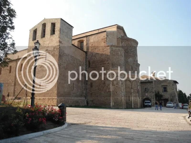 Abbey of San Giovanni