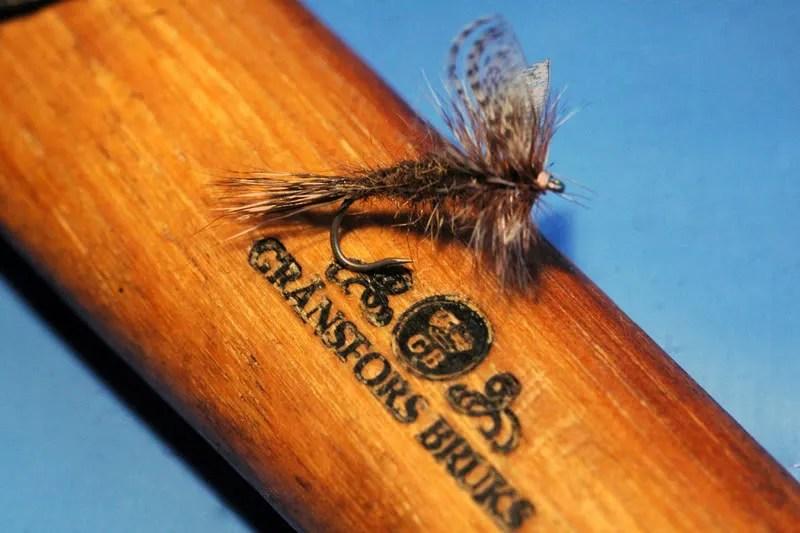 Tying CDC Wings