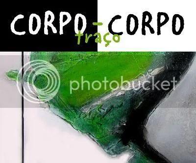 CORPOtraçoCORPO - traço-verde - Alice Valente