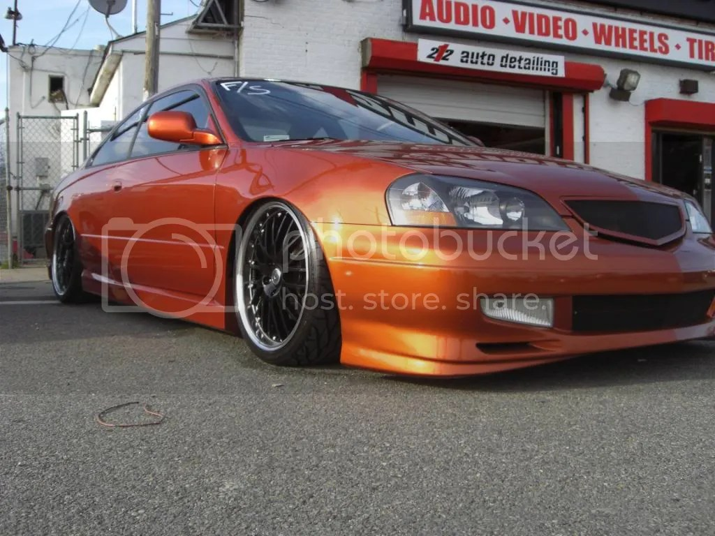 hight resolution of fully customized 2001 acura cl type s honda accord forum v6 performance accord forums