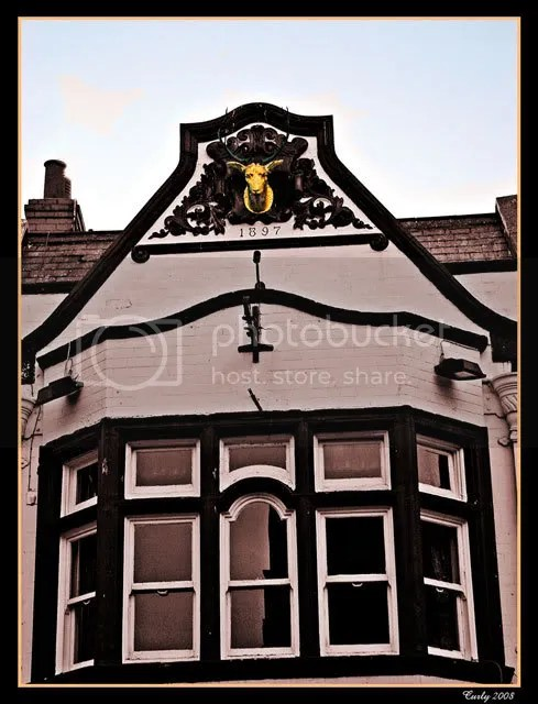 Stags Head, South Shields