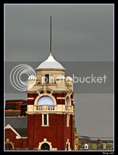 Vibe night club, South Shields
