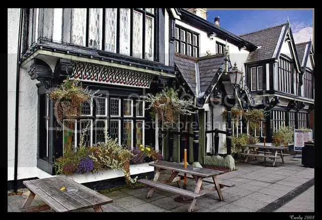 The Grey Horse, East Boldon