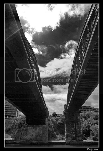 Wearmouth Bridges, Sunderland