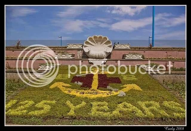 Boys Brigade, South Shields