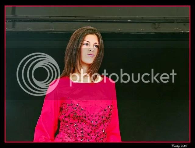 Mela model, South Shields