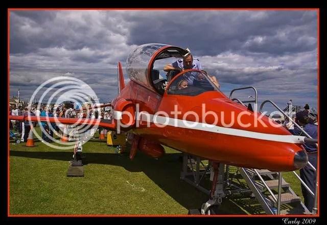 Sunderland International Airshow 2009