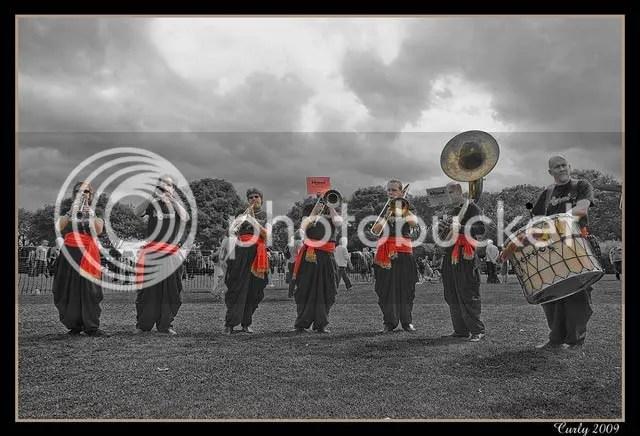 Culture Festival, Bents Park, South Shields