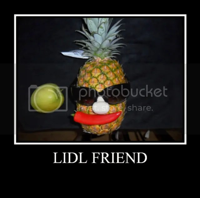 lidl friend