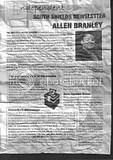 Branley leaflet 1 front