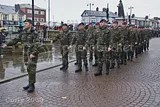 home coming parade, south shields