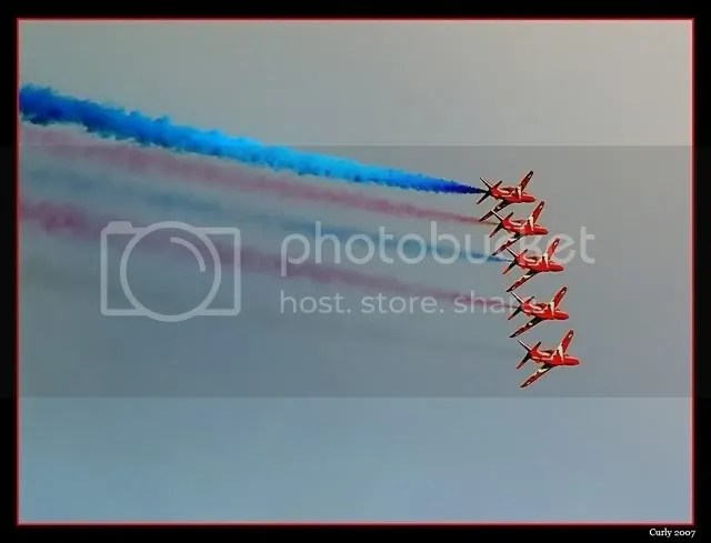 The red arrows in south shields