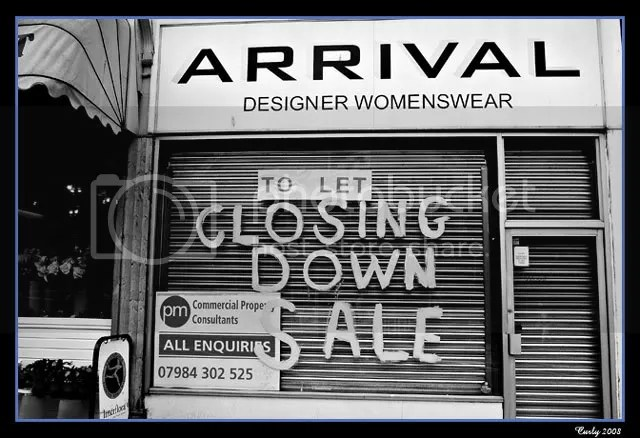 Shop in Fowler Street, South Shields