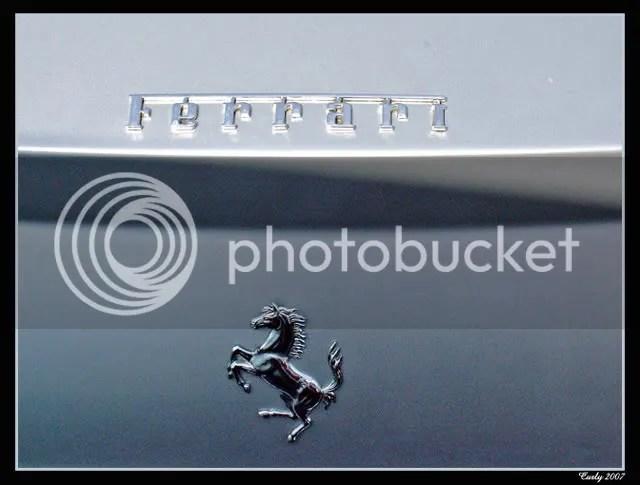 Ferrari, South Shields