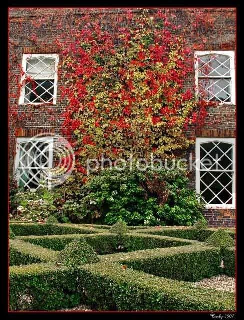 House in Westoe Village, South Shields