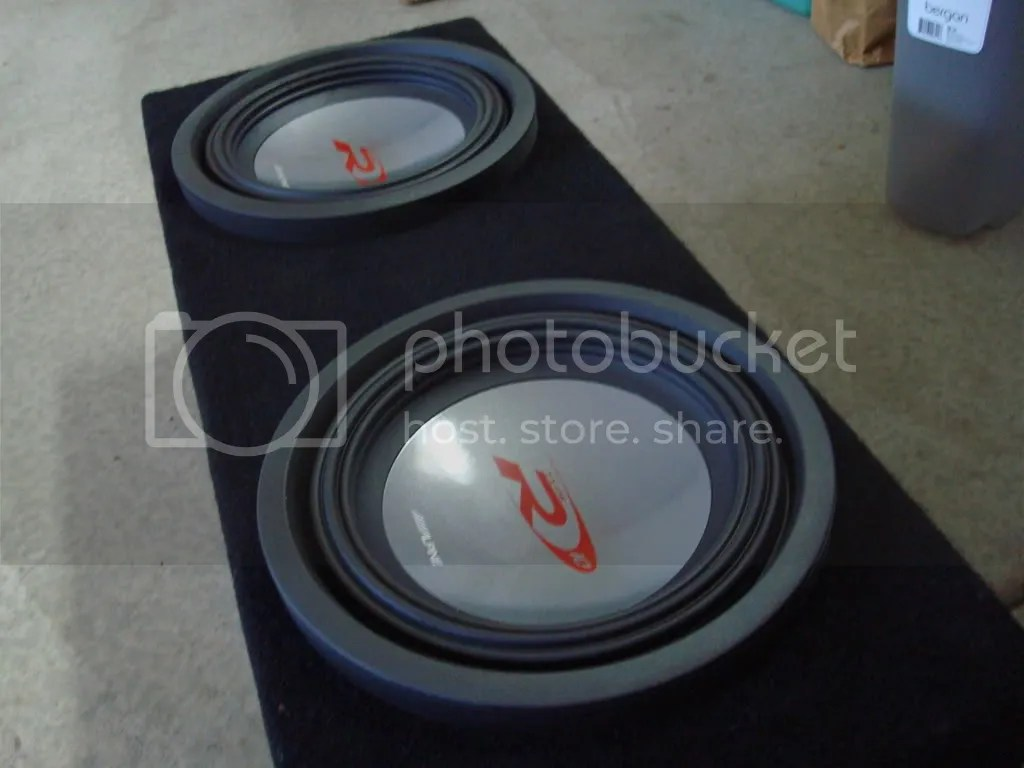 Wiring A Dual Voice Coil Dvc Sub Woofer 4ohm Voice Coils Youtube