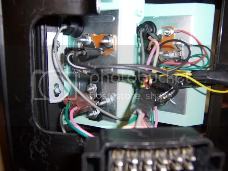 Car Fuel Gauge Wiring Diagram Console Gauges Problems