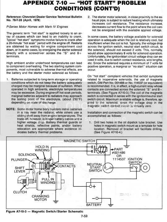 Schematics 1985 Fleetwood Southwind Rv Battery Wiring