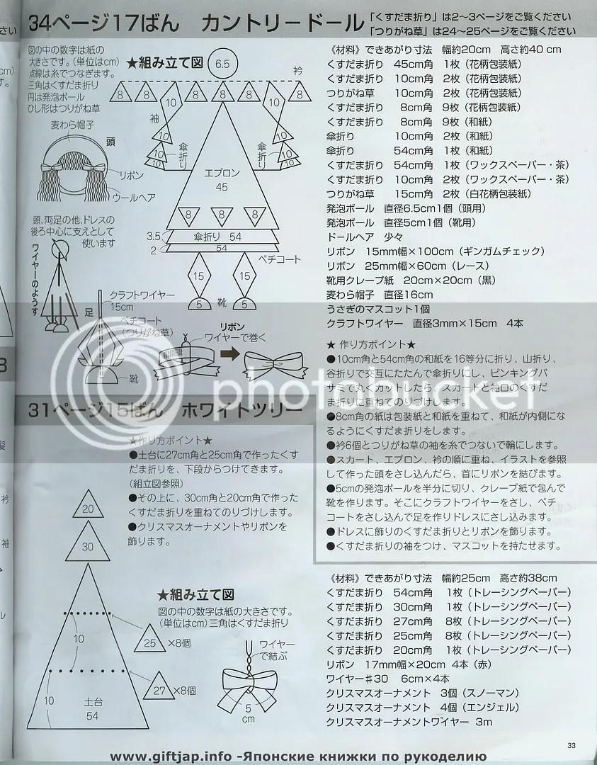hight resolution of my paper world 3d origami doll 01 shoko origami fox diagram origami purse diagram