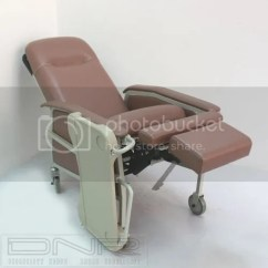 Geriatric Chair For Elderly Office Chairs At Depot Wts W Food Tray Manual Reclining Patient Www Hardwarezone Com Sg
