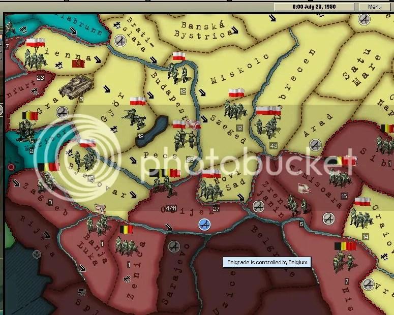 Balkans 2