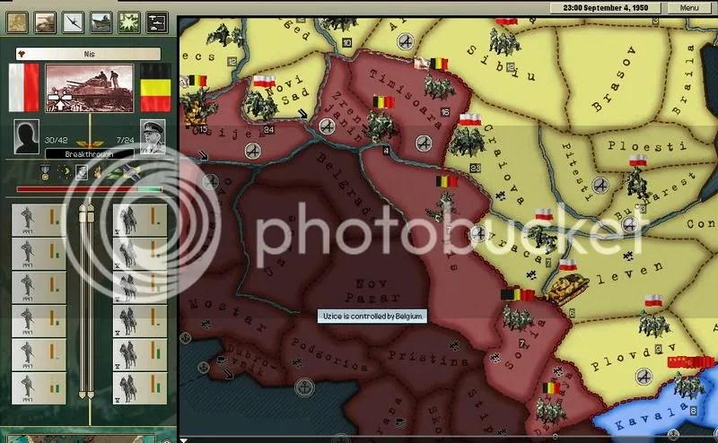 Balkans 3