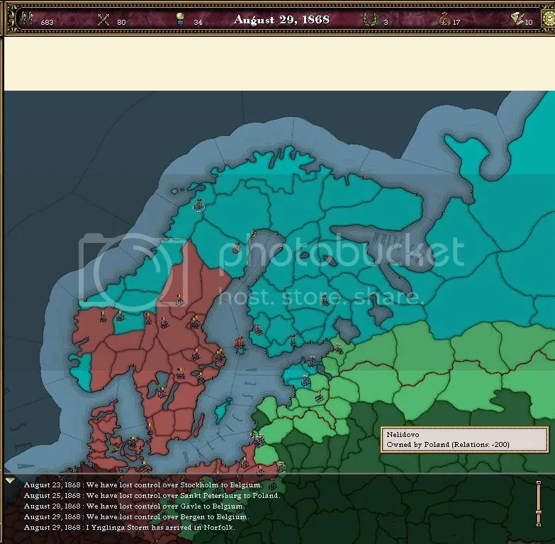 Occupied Norway