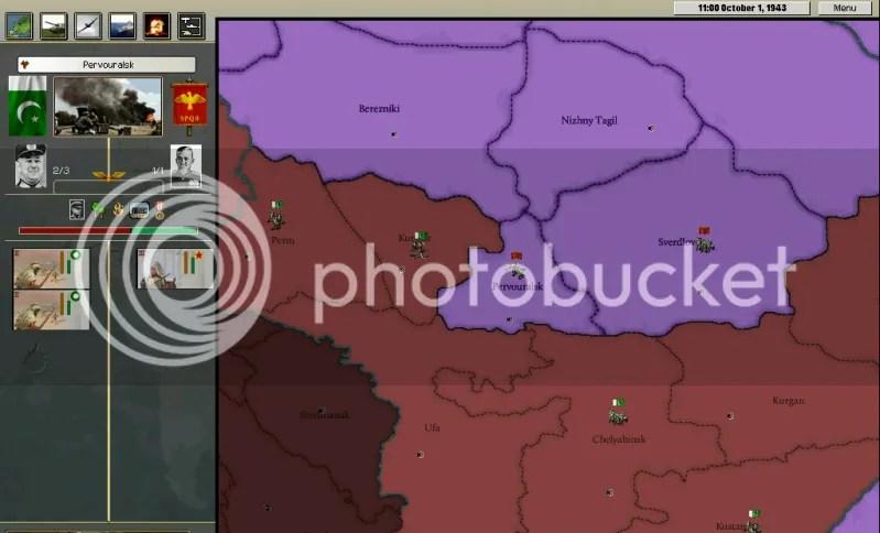 Pervouralsk October 1943