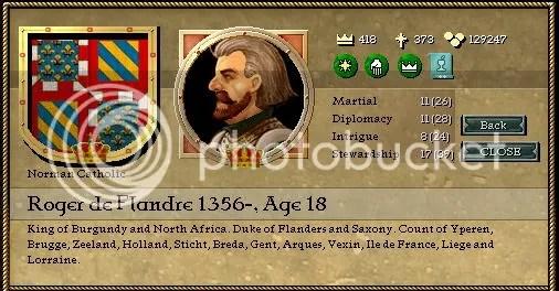 Roger de Flandre