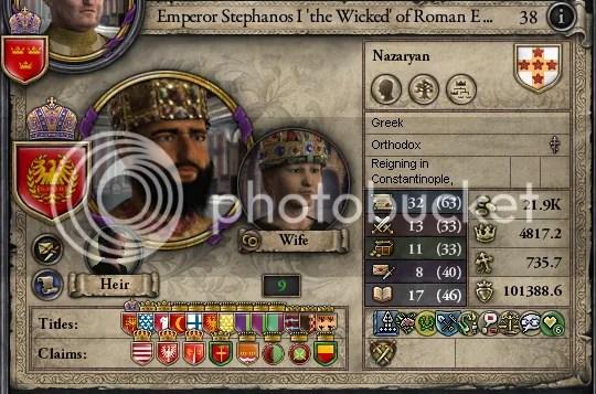 Stephanos of Rome