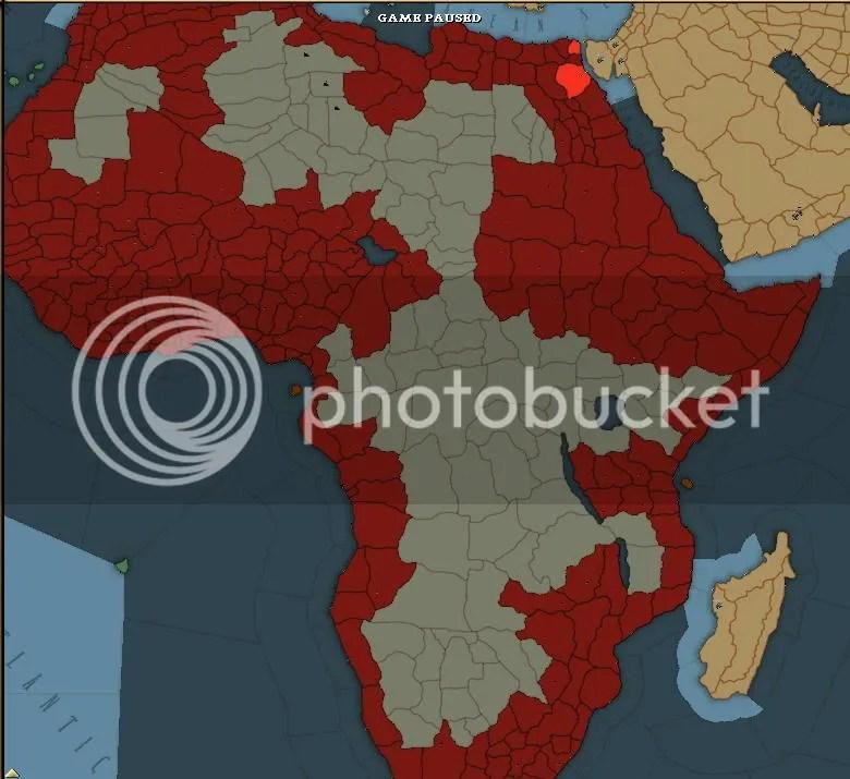 Africa, 1880