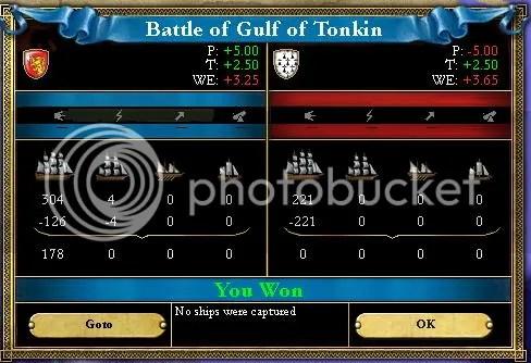Tonkin IV