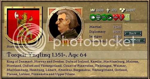 Torgeir Yngling