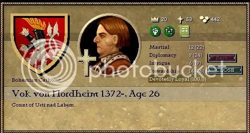 Vok Nordheim