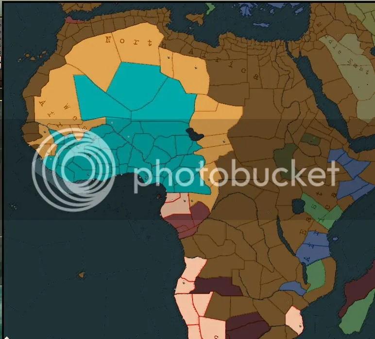 Africa 1936